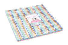 "Moda FABRIC Layer Cake ~ RAINY DAY ~ by Me & My Sister 10"" squares"