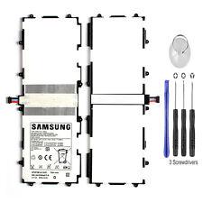 Oem 7000mAh Battery For Samsung Galaxy Tab 2 10.1 P7500 P7510 N8000 P5110 +Tools