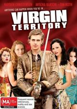 Virgin Territory (DVD, 2011)