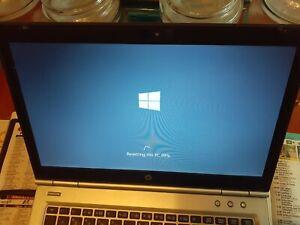 HP EliteBook 8460p Notebook, Intel Core i7 2720 3.3ghz cpu, 16gb RAM, 256gb SSD