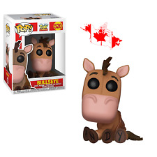 Funko POP! Disney Pixar Toy Story 520 Bullseye Vinyl Figure Figurine Collectable