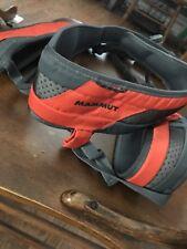 Mammut climbing harness size L