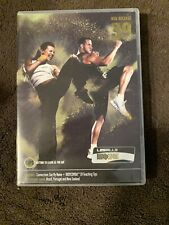 Les Mills Body Combat 39 Complete DVD, CD, Case and Notes