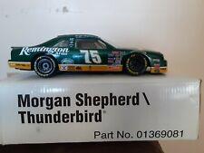 "Revell  #01369081 - 1/24 - 1996 - Morgan Shepherd - #75 ""Remington"""