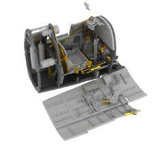 EDUARD BRASSIN 1/32 Supermarine Spitfire mk.ii cockpit pour Revell #632064