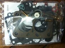 Pierce-Arrow 1933 1934 1935 1936 1937 Carburetor Rebuild Kit - 8 Cylinder STR