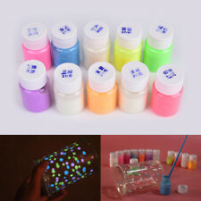1pc super glow paint for gun night sights 20g (Color Fed) high quality Fi