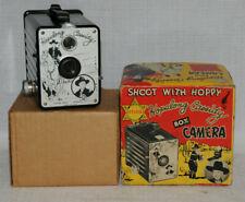 GALTER HOPALONG CASSIDY BOX CAMERA 1940