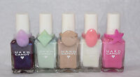 Hard Candy Nail Polish with ring limited edition ** YOU CHOOSE COLOR - Sealed