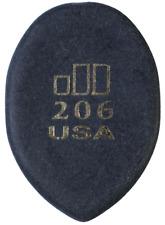 Dunlop Jazztone 206 2mm - 1 Pick Plectrum