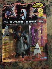 Star Trek:  1994 Generations B'Etor MOC - READ NOTE