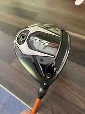 Titleist TS2 15 Degree 3 Wood TOUR AD DI 5 Shaft
