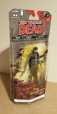 Mcfarlane Walking Dead Comic Book Series 2 The Governor Action Figure