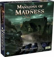 FFGMAD27 Mansions of Madness 2nd Edition: Horrific Journeys Expansion
