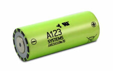 A123 anr26650m1b 3,3v 2500 mAh Lifepo 4-cellule