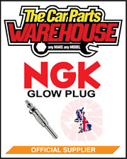 Genuine NGK Glow Plug NGK95836 / Y9003AS   Official UK Supplier