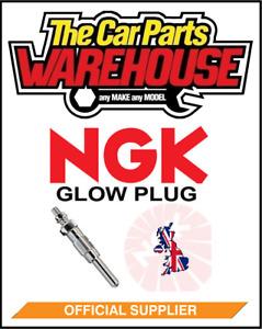 Genuine NGK Glow Plug NGK93707 / Y9001AS   Official UK Supplier