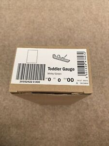 Clarks Toddler Gauge Foot Measurer