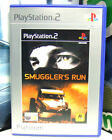 SMUGGLER'S RUN 1 - PS2 PLAYSTATION -5026555300841- MODENA