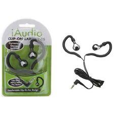 Clip-on Ear Hook Earphones In-ear Headphones For Walking/running/gym/travel -