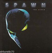 SPAWN The Album CD