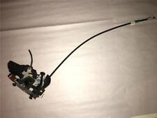 00-07 Ford Taurus Mercury Sable RH REAR DOOR LATCH w/ LOCK ACTUATOR and CABLE