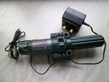 BOSCH PSR 2.4V SCREWDRIVER USED - WITH CHARGER, SOME BITS AND BOXED