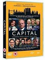 Capital [DVD] [2015] [DVD][Region 2]