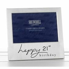 Happy 21st Birthday Gift Present Photo Frame Gift For Male Men Female Her UK New
