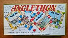 Anglethon The Fishing Board Game by Olmar Games 1999