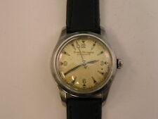 Vintage Girard-Perregaux Gyromatic Watch 1950's