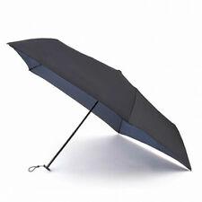 Fulton Aerolite-1 Umbrella - Black - BNWT