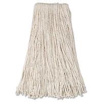 Anchor Cut-End Mop Head Cotton 24oz White 24MPHD