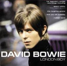 David Bowie - London Boy (NEW CD)