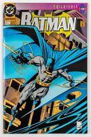 Batman #500 Die-Cut (1993 DC, 1st Print) Knightfall Pt. 19: Azrael as Batman! NM