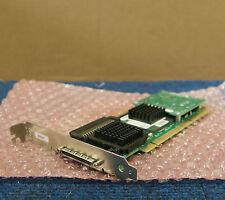 Dell J4588-PERC 4 U320 SCSI PCI-X Scheda Adattatore Controller RAID