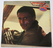 Philippines TOM BROWNE Love Approach LP Record