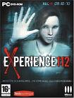 11652 // EXPERIENCE 112 JEUX POUR PC NEUF