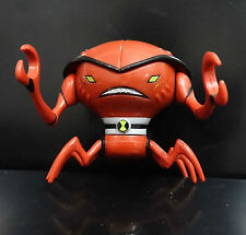 "BANDAI Ben 10 BRAIN STORM  action figure 3.5"" #sag3"