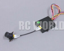 Micro Color CAMERA 120  FPV  Digital Recording CMOS High Res.1280 X 720p *NEW*