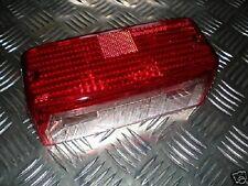 Lente de luz trasera yamaha RD250 RD400 XS250 XS400 XS500