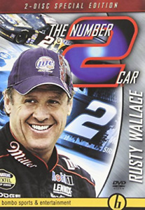 `Number 2 Car, The` (US IMPORT) DVD NEW