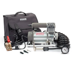 VIAIR 30033 300P Portable Compressor Kit 12V 33% Duty 150 PSI