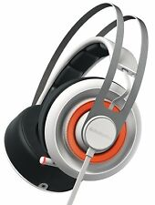 SteelSeries Siberia 650 Gaming Headset - White - Brand New