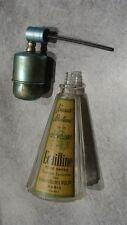 flacon vaporisateur ancien Ecailline pour dames Volpi Paris
