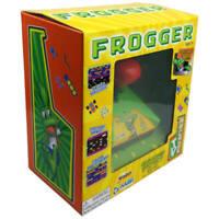 Frogger TV Arcade Plug&Play Juegos Retro Sistema