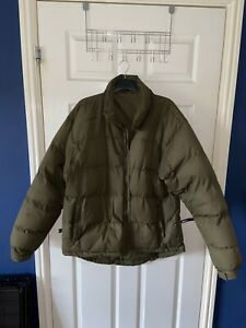 Trakker Padded Jacket