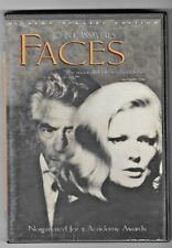JOHN CASSAVETES' FACES (1968) PIONEER SPECIAL EDITION PRE-OWNED FREE SHIPPING