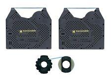Smith Corona SC100 2PK Ribbon and 1PK Correction Tape Spools + Free Shipping