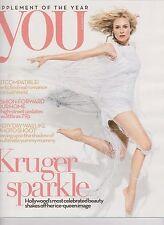 You Magazine 22 August 2010,UK, Diane Kruger, Kimberley Walsh, Marc Almond